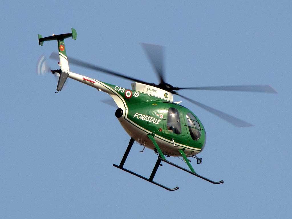 Elicottero Nh500 : Livorno una foto al giorno giugno