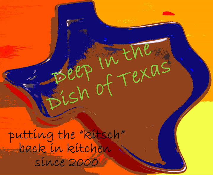 deep in the dish of texas