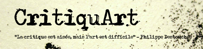 CritiquArt