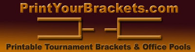 Print Your Brackets
