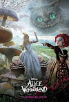Sinopsis Alice In Wonderland