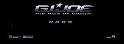 GI Joe Rise of Cobra Movie