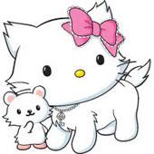 de charmmy kitty