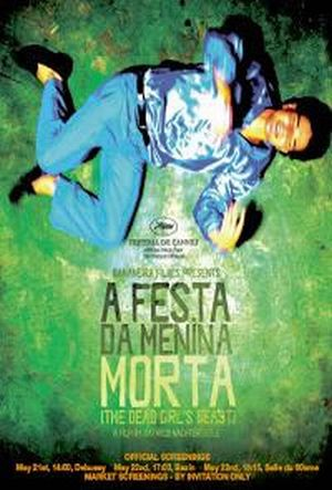 Baixar Filme A Festa da Menina Morta - Nacional