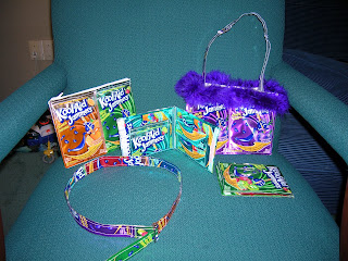 Kool Aid Purse | eBay