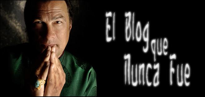El Blog que Nunca Fue