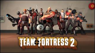 Logo de Team Fortress 2