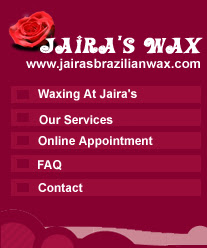 Jairas Waxing Salon