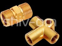brass fitting parts, brass fitting parts manufacturer, exporter brass fitting parts, brass fitting parts india, brass fitting parts supplier, Manufacturer, Supplier, Exporter ,Precision Brass Turned components