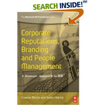 Corporate Reputations, Branding and HR