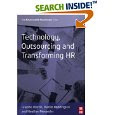 Technology, Outsourcing and Transforming HR