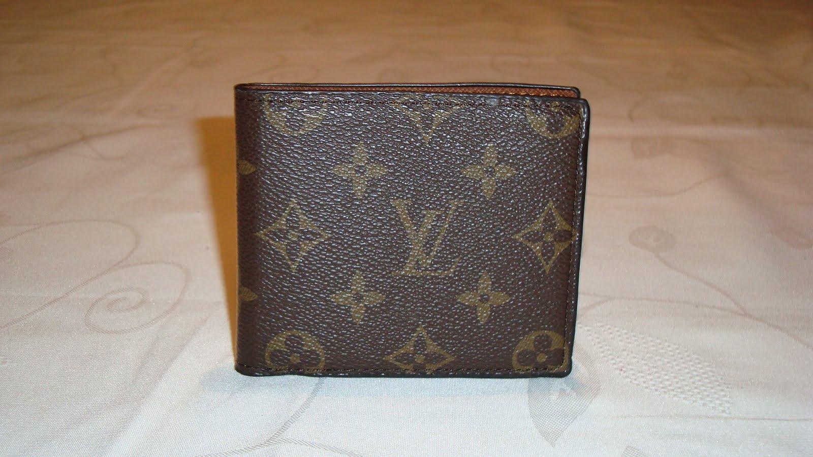 34bbe0fe0 Cartera Louis Vuitton De Hombre Precio   The Art of Mike Mignola