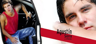 Actores De Casi Angeles Y Super Torpe Foto De Agustin Y