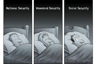 Image result for social security fail