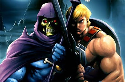 He-Man and Masters of the Universe La película