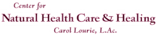 Natural Health Care and Healing