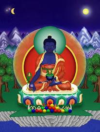 .:Buda de la Medicina :.