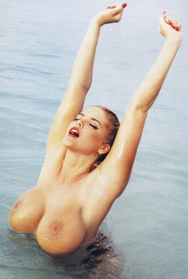 Anna Nicole Smith Nackt
