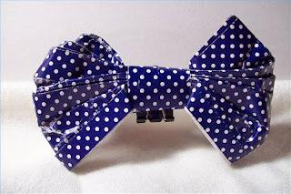 come fare una cravatta a papillons pane amore e creativit
