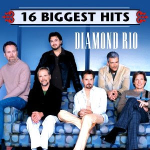 meet in the middle chords diamond rio greatest
