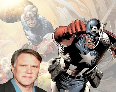 Captain America le film