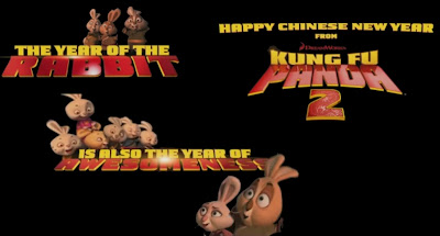 Kung Fu Panda 2 Movie