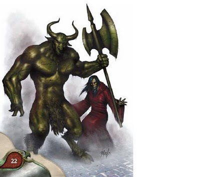 Image result for Mage of Saruun
