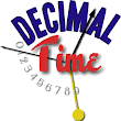 Decimal Time: Stardate apps for Android