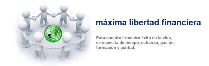 MAXIMA LIBERTAD FINANCIERA