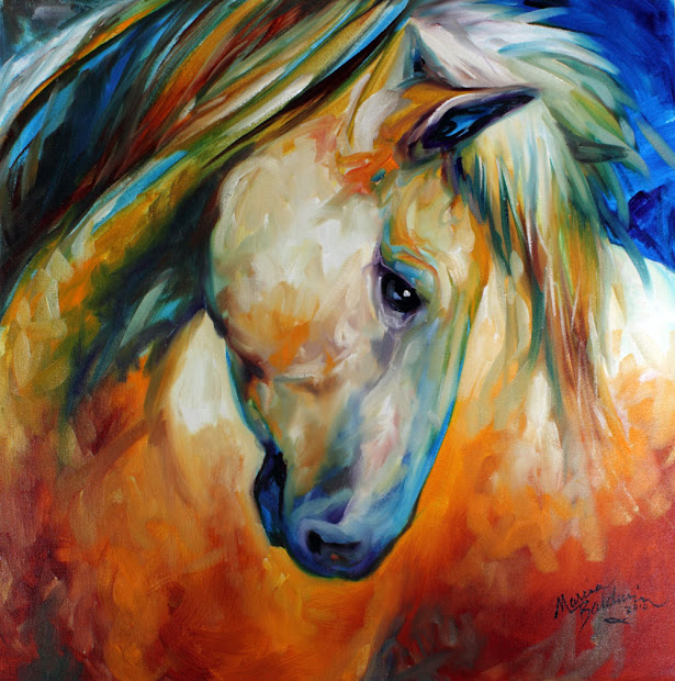 Daily Paintings Fine Art Originals Marcia Baldwin