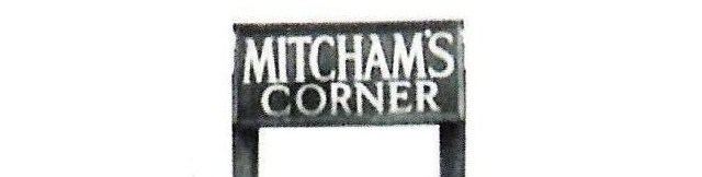 Mitcham's Corner