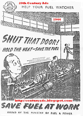20th Century Ads