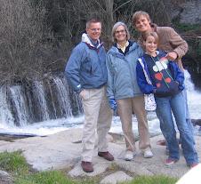 Roehl's Family