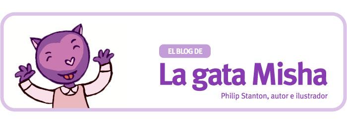 El Blog de LA GATA MISHA