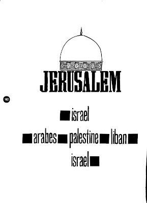 title page of 'Jerusalem'