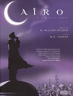 cover of Cairo