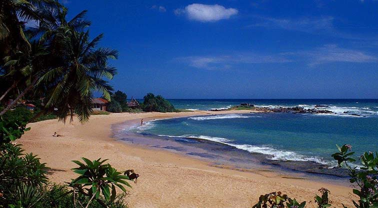 Hd Tropical Island Beach Paradise Wallpapers And Backgrounds: Vacation To Sri Lanka: Best Beach Pictures