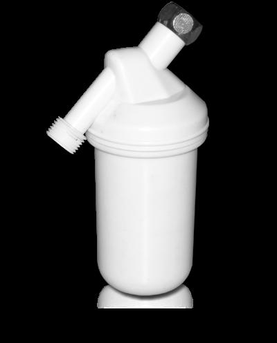Living Water Shower Filter 113