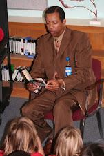Marcus Newsome, Ed.D.