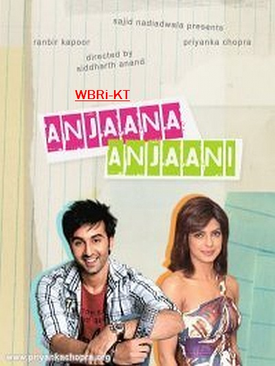 Anjaana anjaani mp3 song download anjaana anjaani anjaana anjaani.
