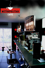 metropolitan caffe