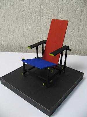 Dise o industrial campus toluca sillas for Sillas famosas diseno industrial