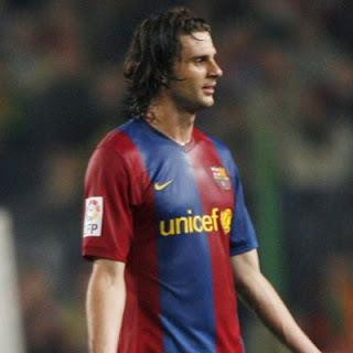 The Fans Football Blog3: Ex-Barça: Motta to Inter Milan