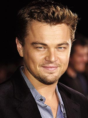 Leonardo DiCaprio Net Worth | Celeb Glamour
