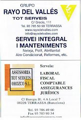 Vallés/Assesoria tot serveis Orozco
