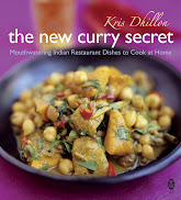THE NEW CURRY SECRET -click on image for more