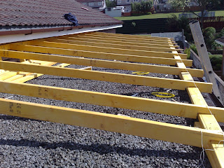 Frazer Jess Joinery And Maintenance Flat Roof Converted