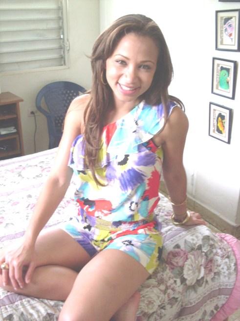 Fabiola barinas