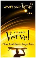 Drink Verve!