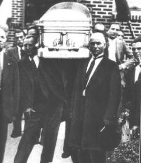 funerale di maranzano